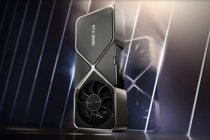 Nvidia leak hints that its most powerful GPU yet could arrive later this year