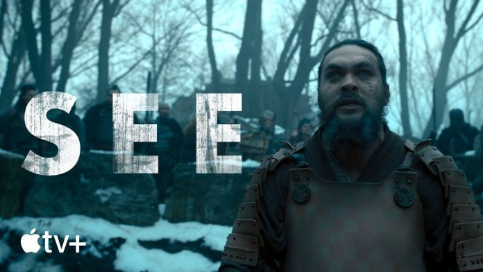 First Episode of 'See' Season Two Premieres on Apple TV+