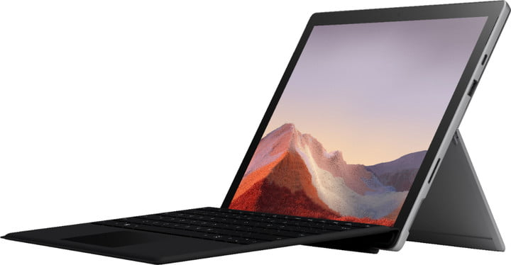 Hurry! This Surface Pro 7 is $330 off during back-to-school sales at Best Buy