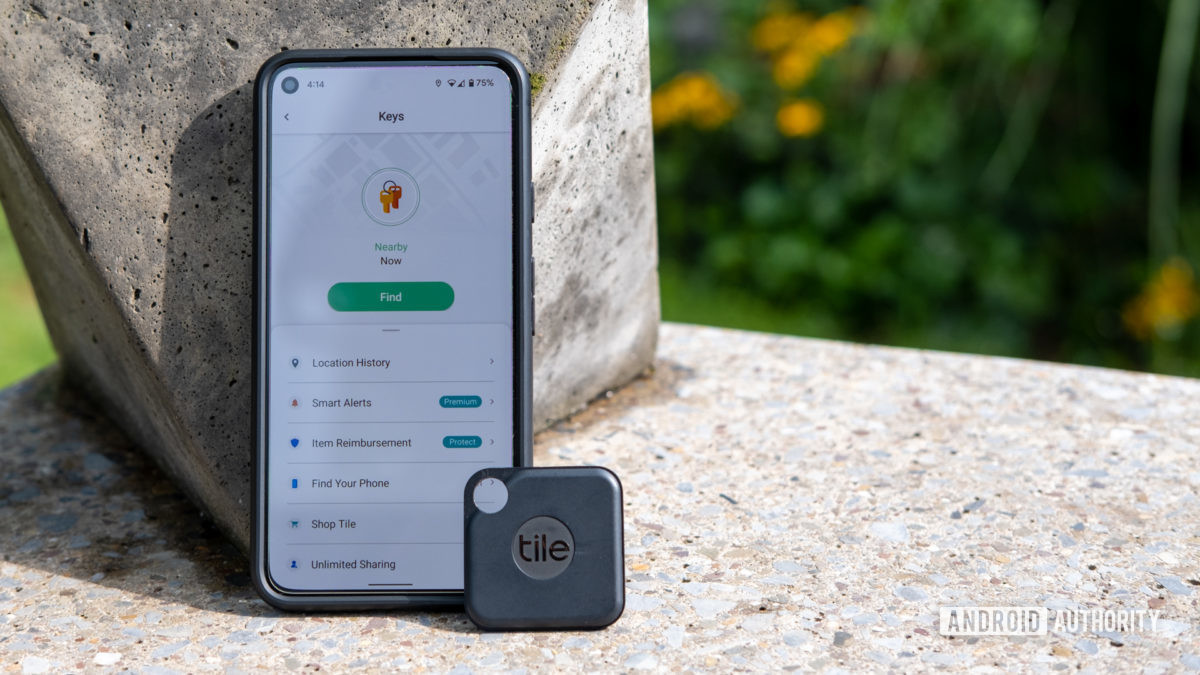 Tile Pro review: The bluetooth tracker that's built to last