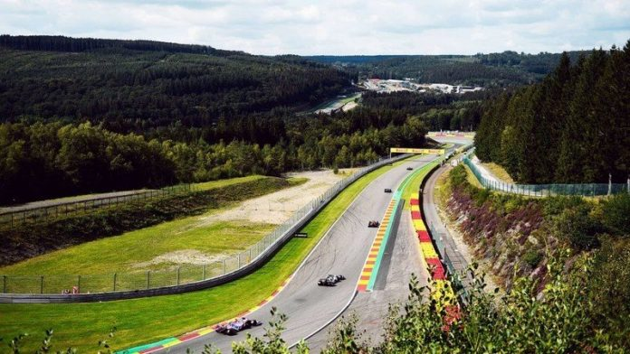 How to watch Formula 1's 2021 Belgian Grand Prix online from anywhere