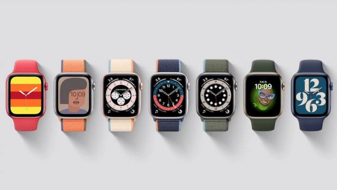 Apple Watch Series 7 Expected to Feature New Watch Faces to Take Advantage of Larger Displays