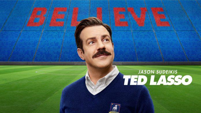 'Ted Lasso' Tops Hollywood Critics Association TV Awards