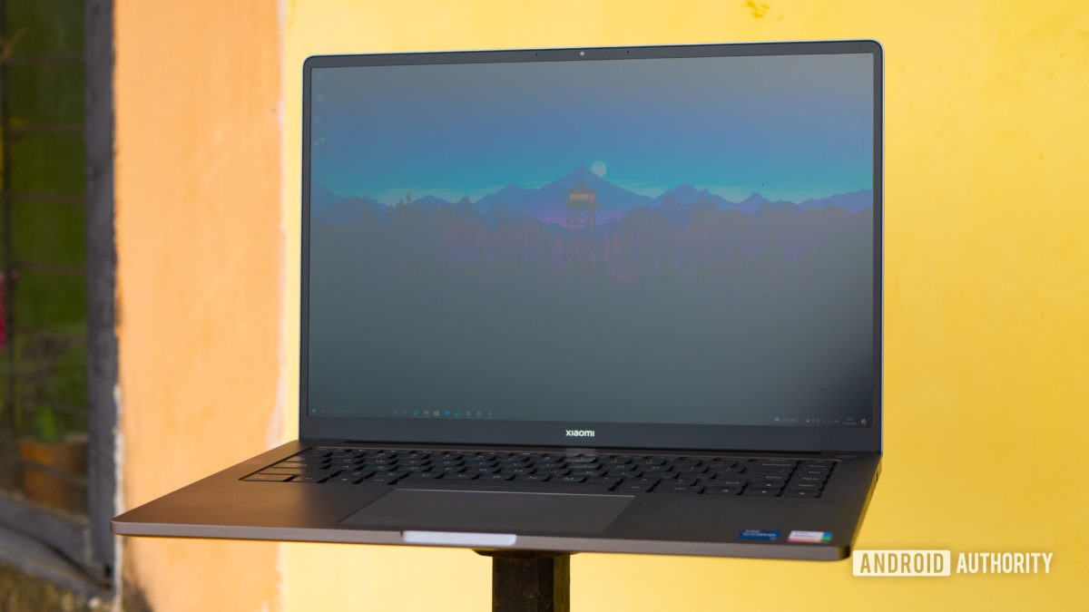 Xiaomi Mi Notebook Ultra first impressions: We may have a winner here