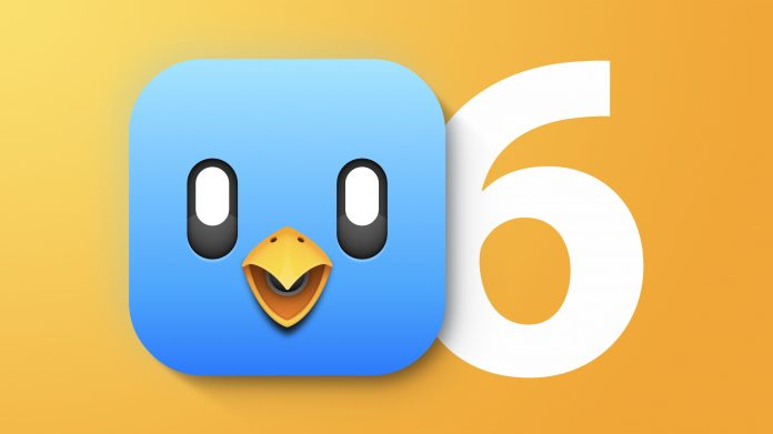 Tweetbot Updated With New 'Behaviors' Menu on iPhone and iPad