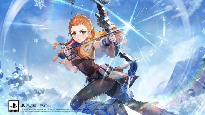 Genshin Impact: How to unlock Aloy as a playable character