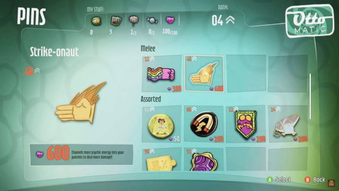 Psychonauts 2: 9 tips and tricks for combat