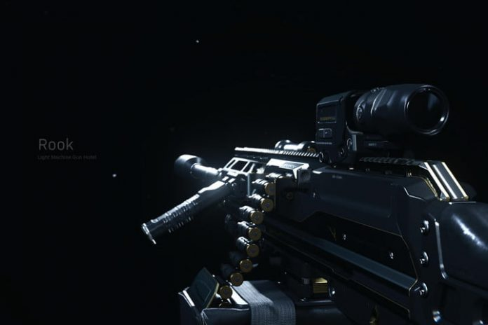 How to unlock the RAAL in Call of Duty: Warzone