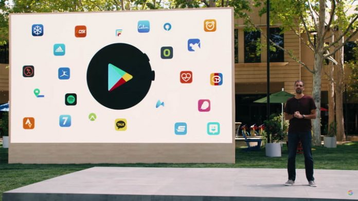 Google made $8.5 billion in gross profit off the Play app store in 2019