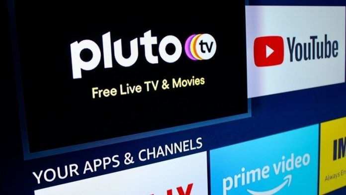 Here's what you need to know about Pluto TV