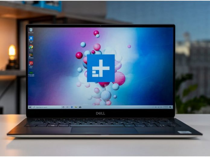 The Dell XPS 13 laptop got a huge discount, just in time for back-to-school