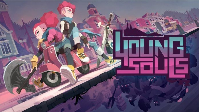 Review: Young Souls on Stadia has style, but not enough variety