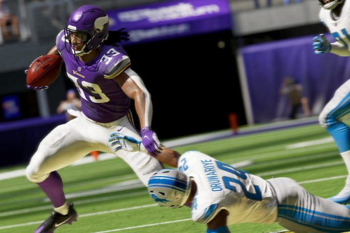 How to dive in Madden 22 and why you should