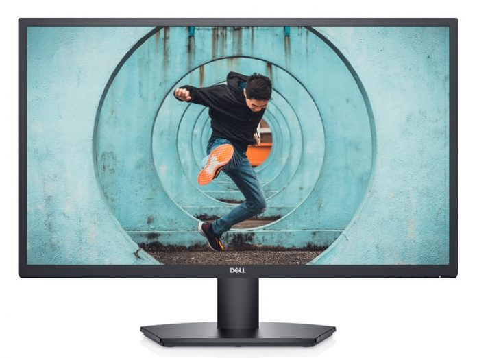 Dell 27-inch monitors are ridiculously cheap during Labor Day sales