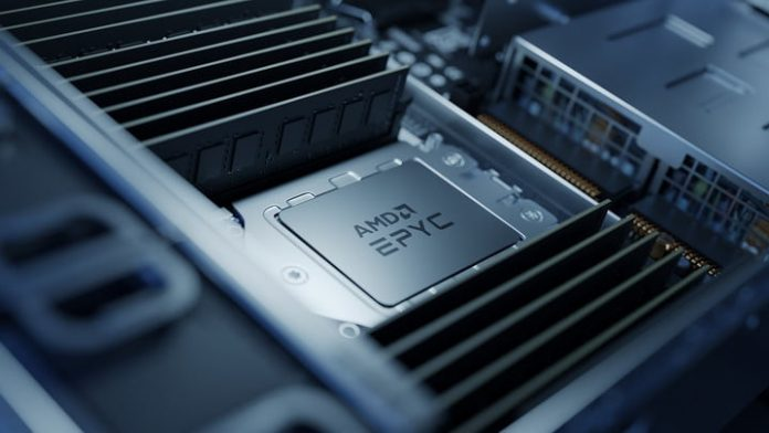One of the internet's largest networks chooses AMD CPUs over Intel's