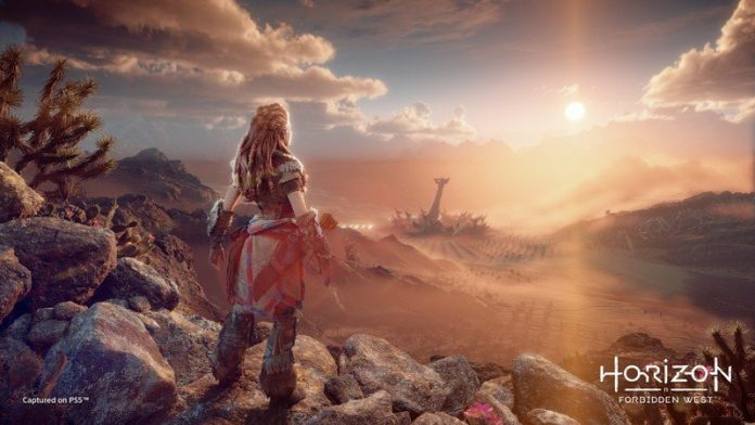 How to preorder Horizon Forbidden West for PS4 & PS5