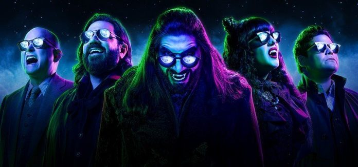 How to watch What We Do in the Shadows season 3 online from anywhere