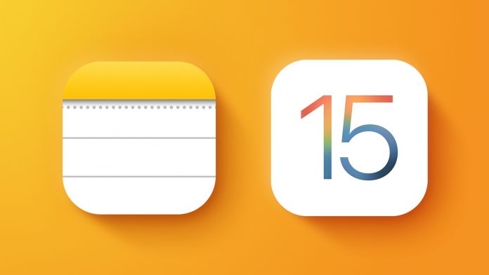 Everything New With the iOS 15 Notes and Reminders Apps