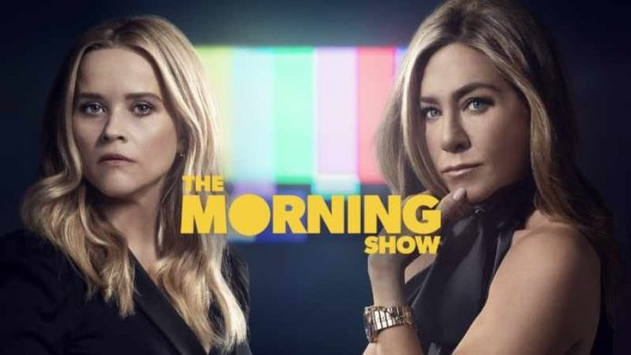 How to watch The Morning Show: Live stream Season 2 online