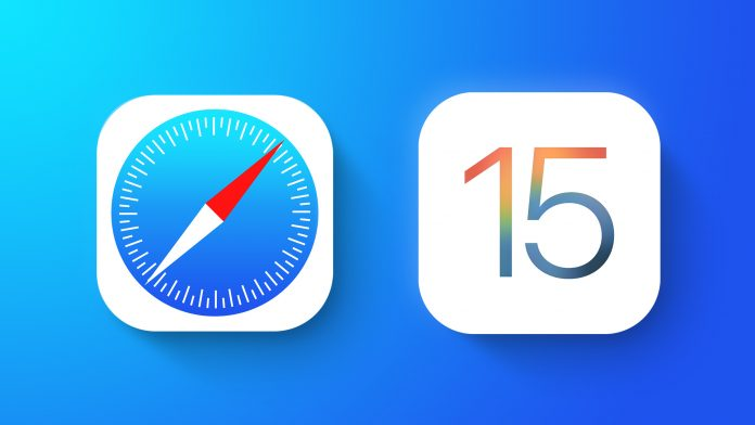 Everything New With Safari in iOS 15: Redesign, Tab Groups, Live Text, Privacy Updates and More