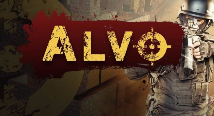 Alvo beats Resident Evil 4 to the punch as the first Quest 2-exclusive game