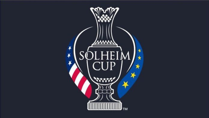 How to watch 2021 Solheim Cup: Live stream golf online