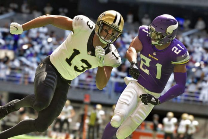 How to call an audible in Madden 22, and why you should