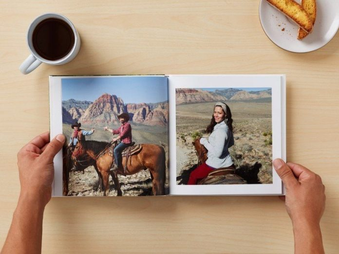 Google Photos gives your memories more room to shine with larger prints