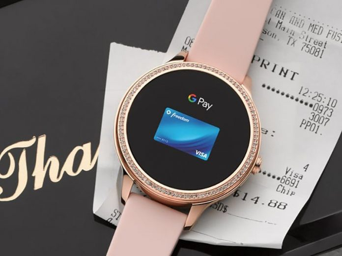 Google Pay on Wear OS expands again, is now available in 37 countries