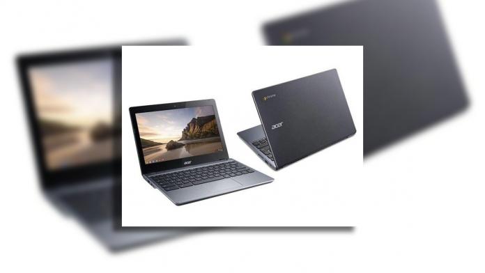 Snag a refurbished Acer Chromebook for just $80
