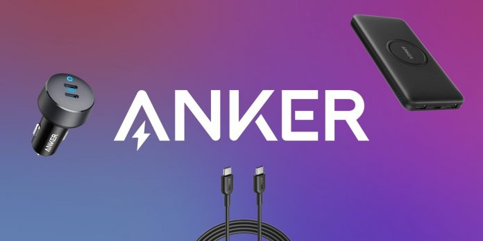 Deals: Get Up to 40% Off Anker's Top Charging Accessories in Today's Gold Box Sale