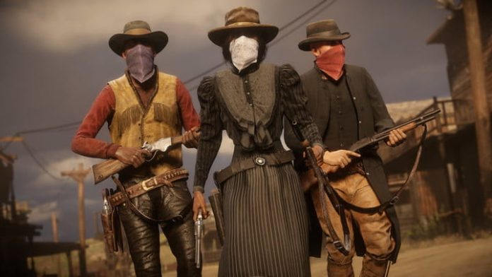 Red Dead Online Call to Arms: Tips and tricks for beginners