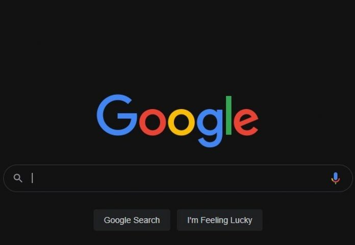 Google Search on desktop goes dark, theme finally rolls out to everyone