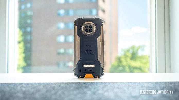Doogee S96 Pro review: This thing is a tank