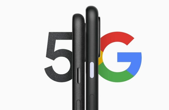 How to disable 5G on a Google Pixel phone