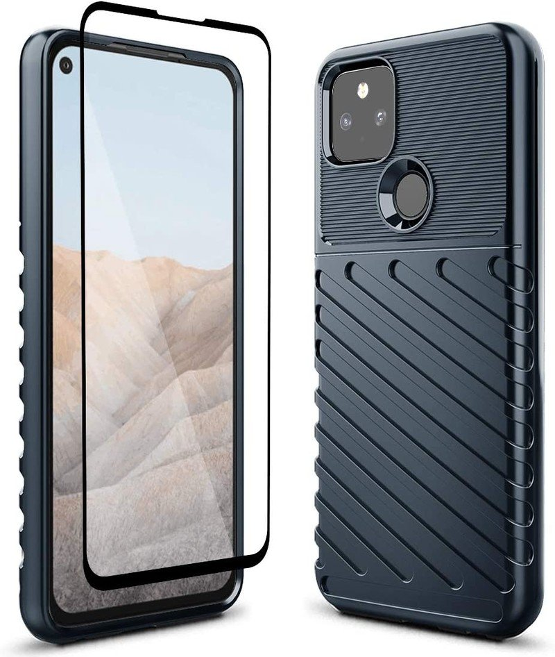 sucnakp-pixel-5a-case-with-screen-protec