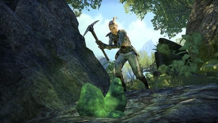 ESO crafting guide: How to craft in The Elder Scrolls Online