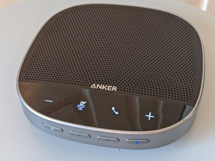 AnkerWork PowerConf S500 review