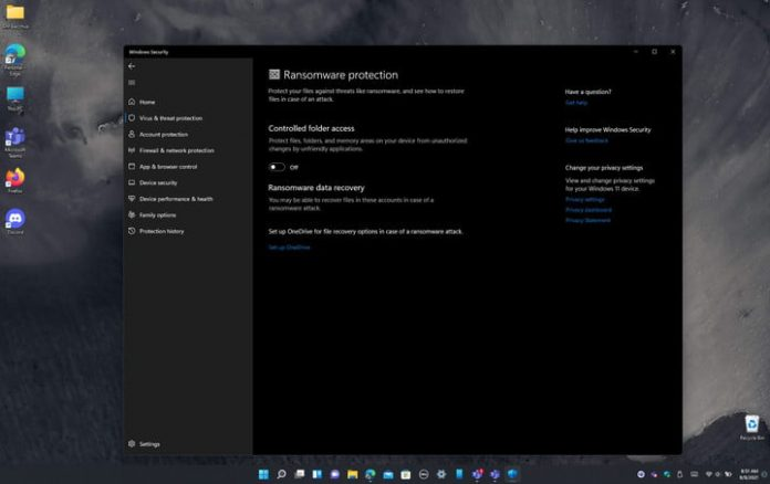 Enable these 3 easy Windows settings to drastically improve your PC's security