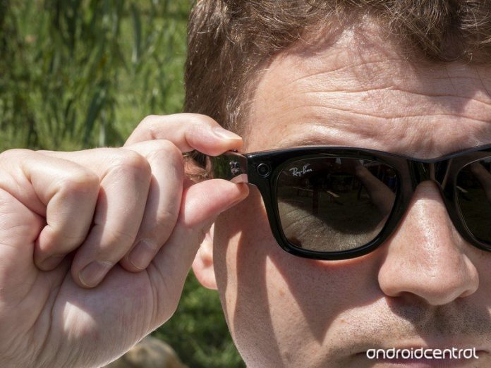 Poll: Would you buy the new Facebook Ray-Ban smart glasses?