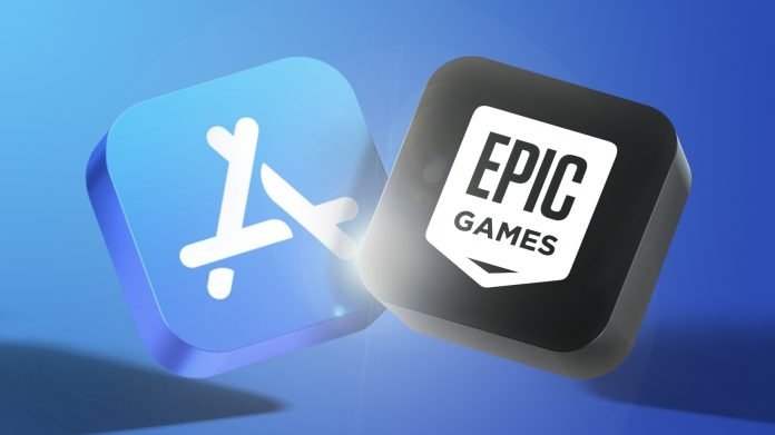 Epic Games Not Satisfied With Ruling in Case Against Apple, Files Appeal