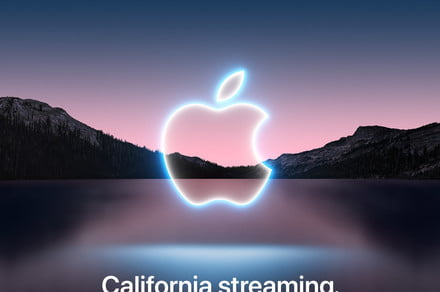 How to watch Apple's 'California Streaming' event today, and what to expect