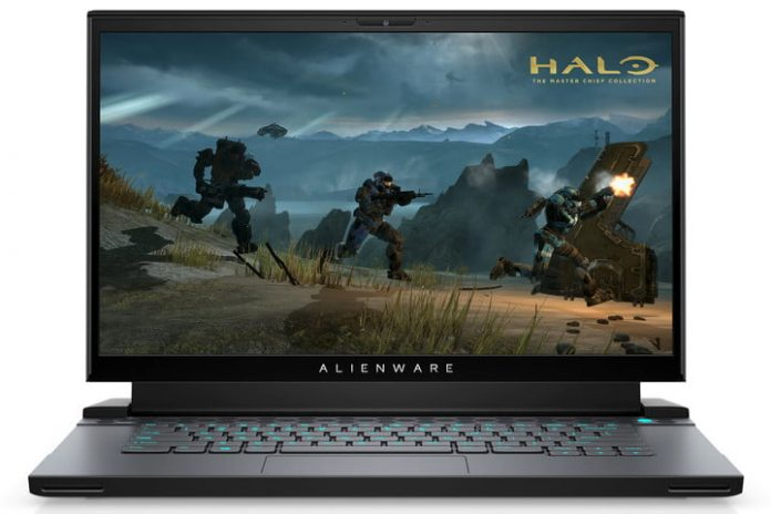 This gaming laptop deal at Dell slashes $530 off an Alienware m15 R4