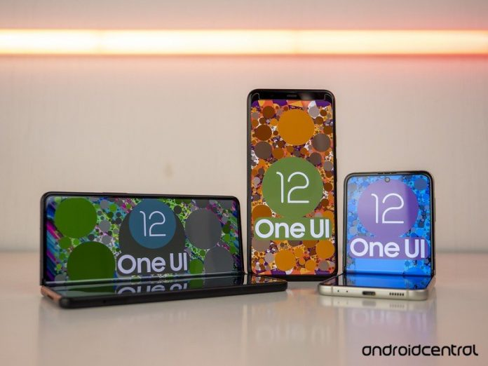Want Android 12 on your Galaxy S21? Here's how to get it