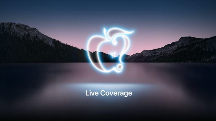 Apple Event Live Updates: iPhone 13, Apple Watch Series 7, and More Expected