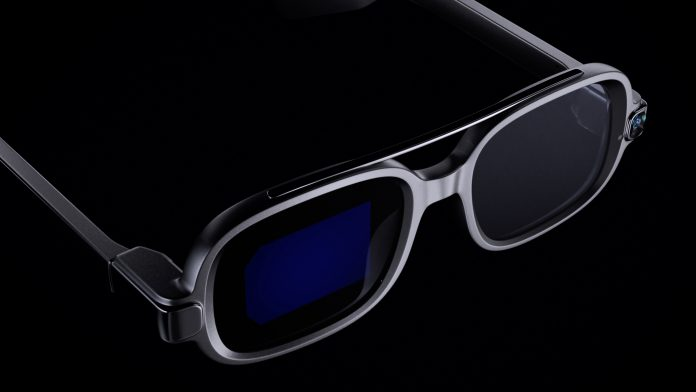 Xiaomi offers up its own take on smart glasses