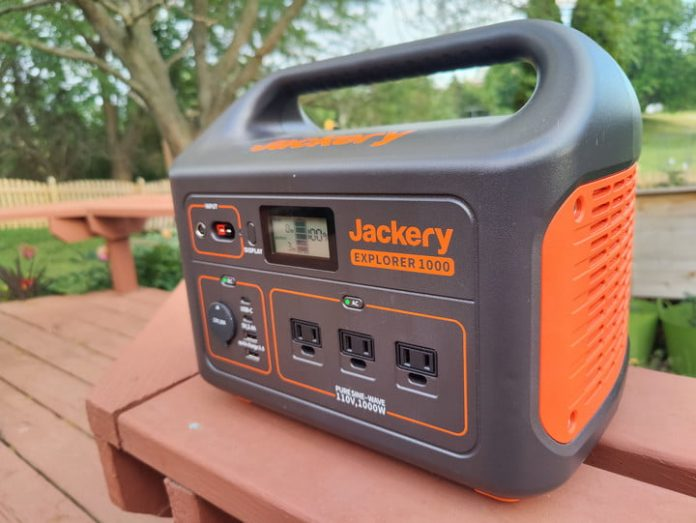 Is a portable home battery worth it?
