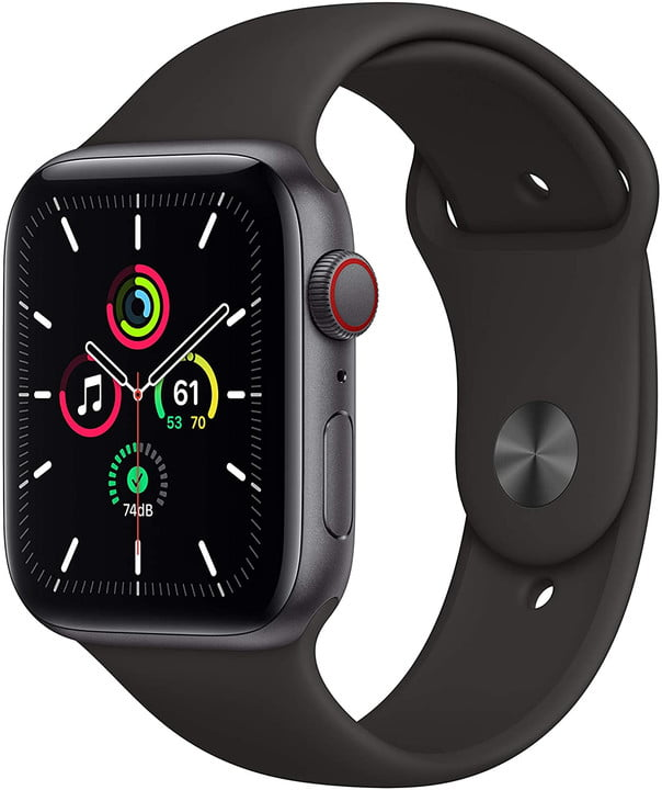 The Apple Watch 7 just got announced, so the Series 6 and SE are super cheap