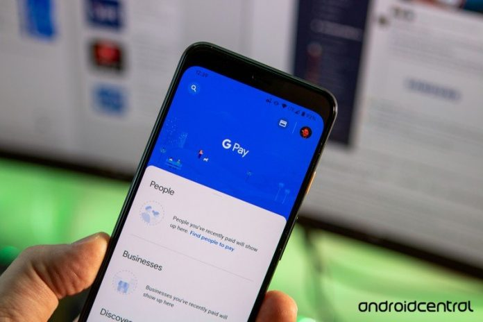 Pay for everything with your phone thanks to Google Pay