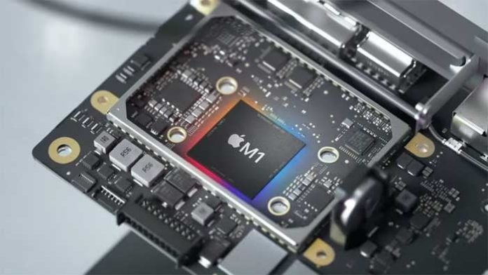 The secrets behind Apple's M1 chip just got exposed for open-sourcing